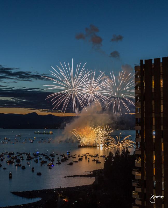 Honda Celebration of Light - Netherlands