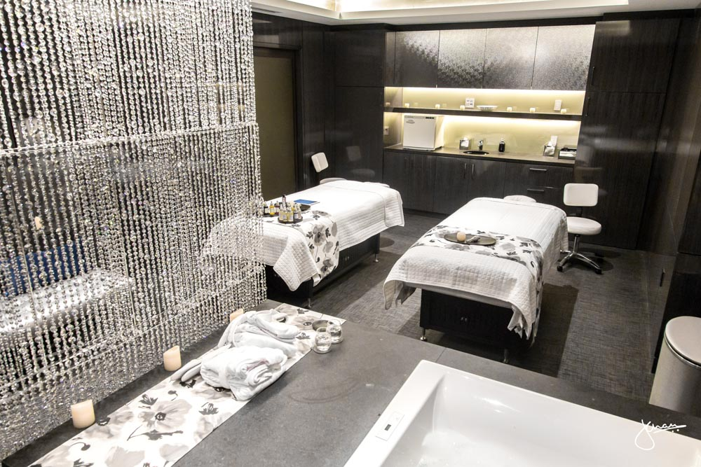 The Spa by Ivanka Trump Couples Room