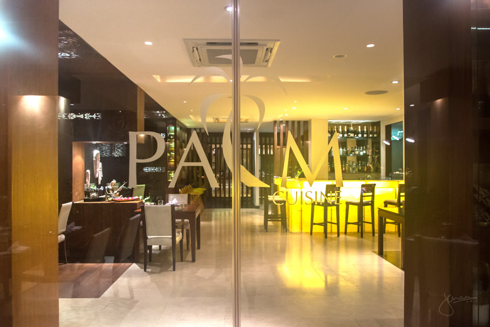 PALM Cuisine Restaurant