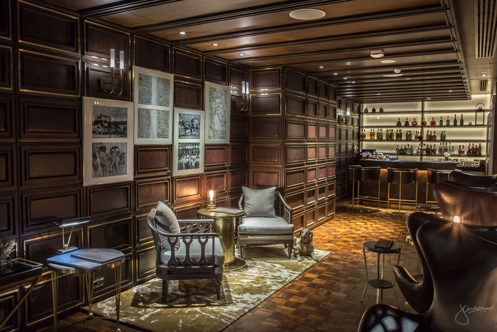 Jack Bain's Bar and Cigar Divan