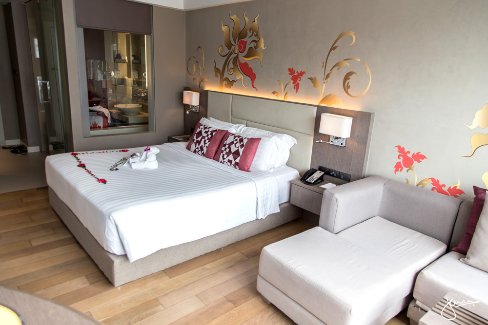 Grand Mercure Phuket Patong Room