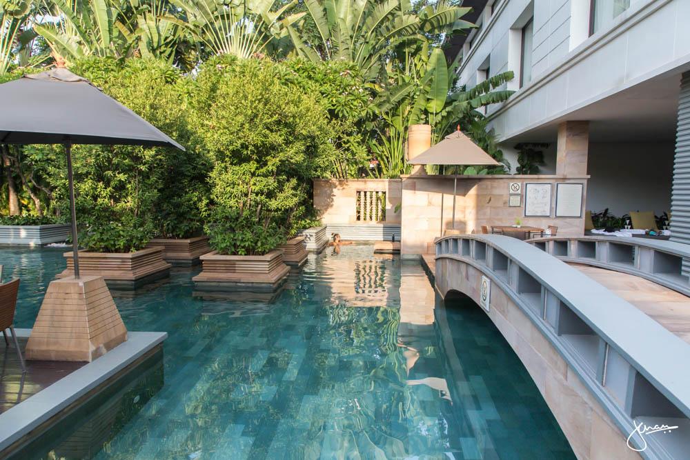 Park Hyatt Siem Reap Pool