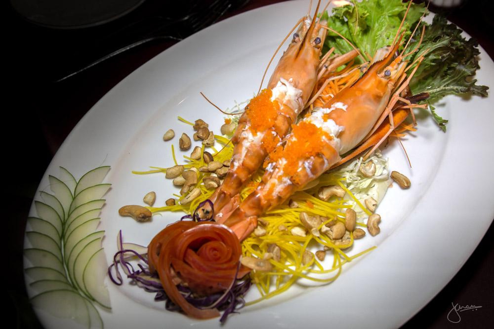 L'angostine Salad