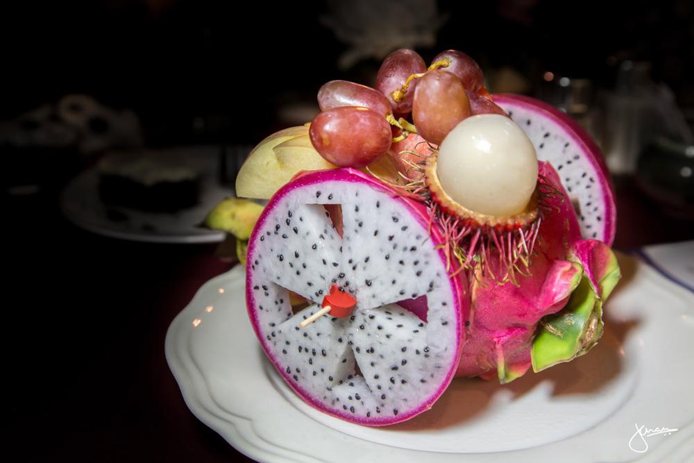Dragonfruit TukTuk