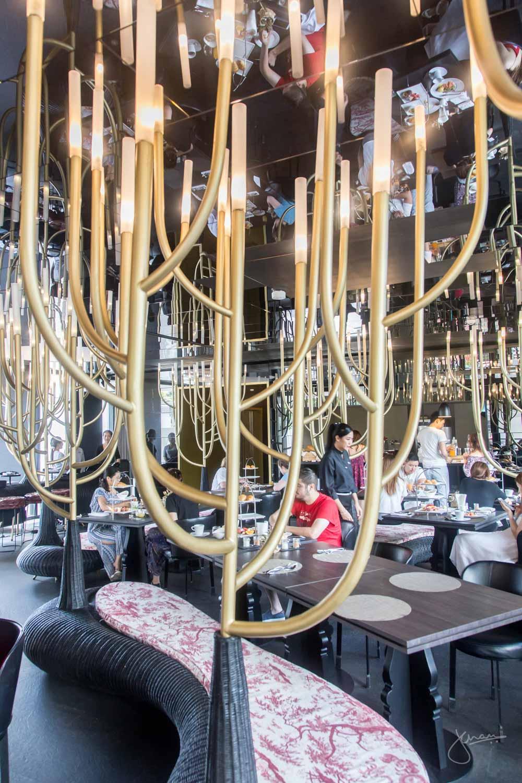 Italics Restaurant