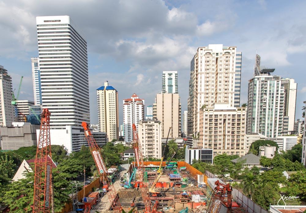 Movenpick Bangkok Views