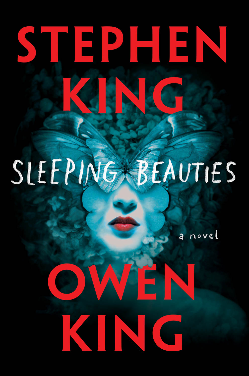 SLEEPING BEAUTIES: A NOVEL by Stephen King, Owen King