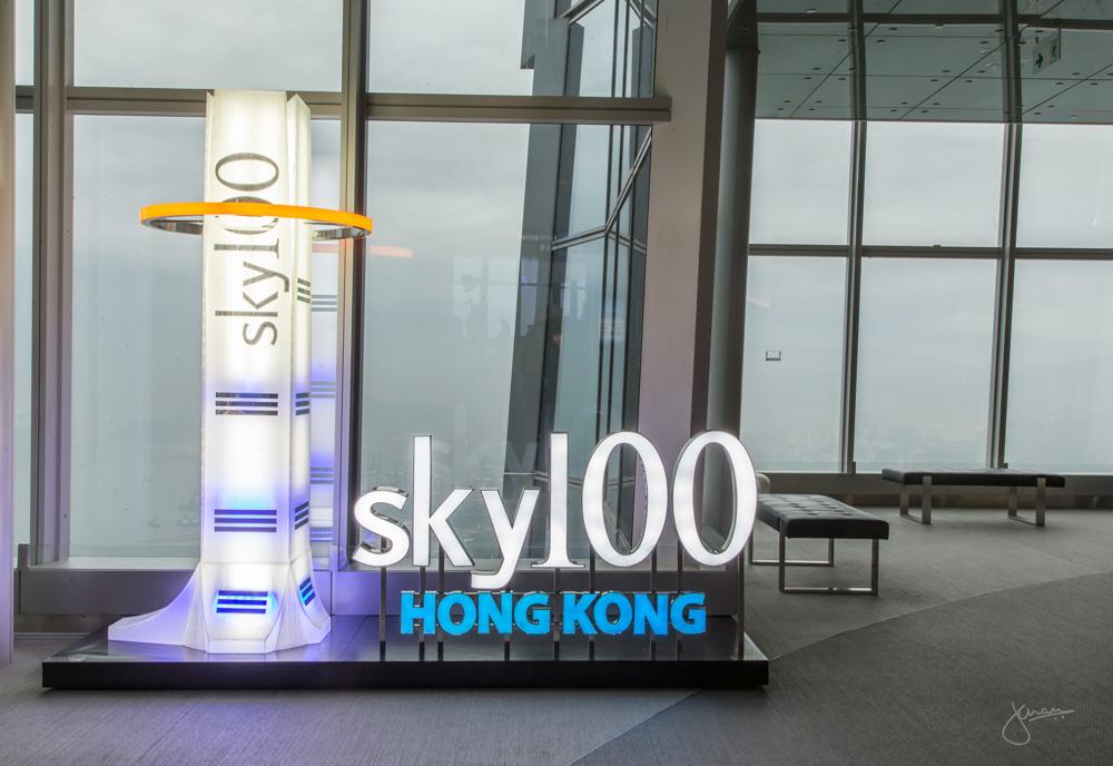 Sky100