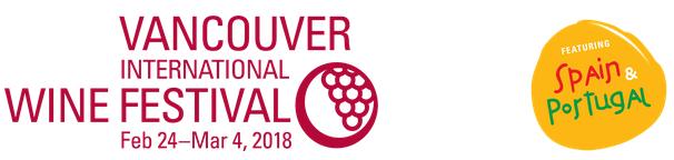 Vancouver International Wine Festival 2018