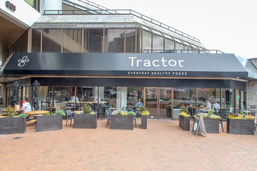 Tractor Foods