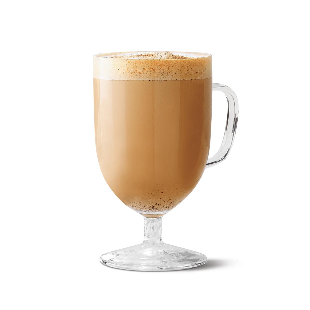 Starbucks Cardamom Latte