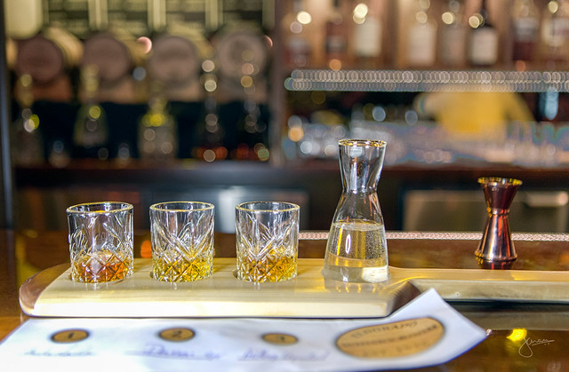 Whisky Flight