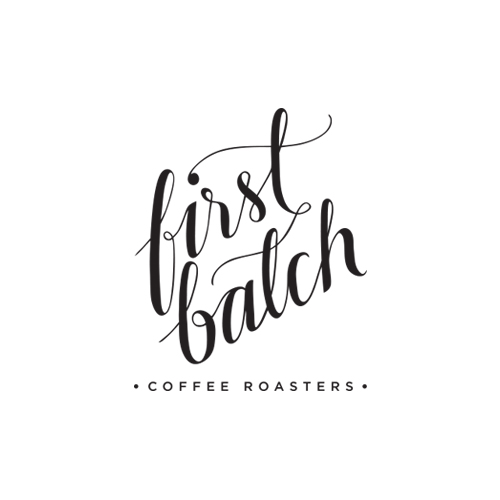 First Batch Coffee Roasters
