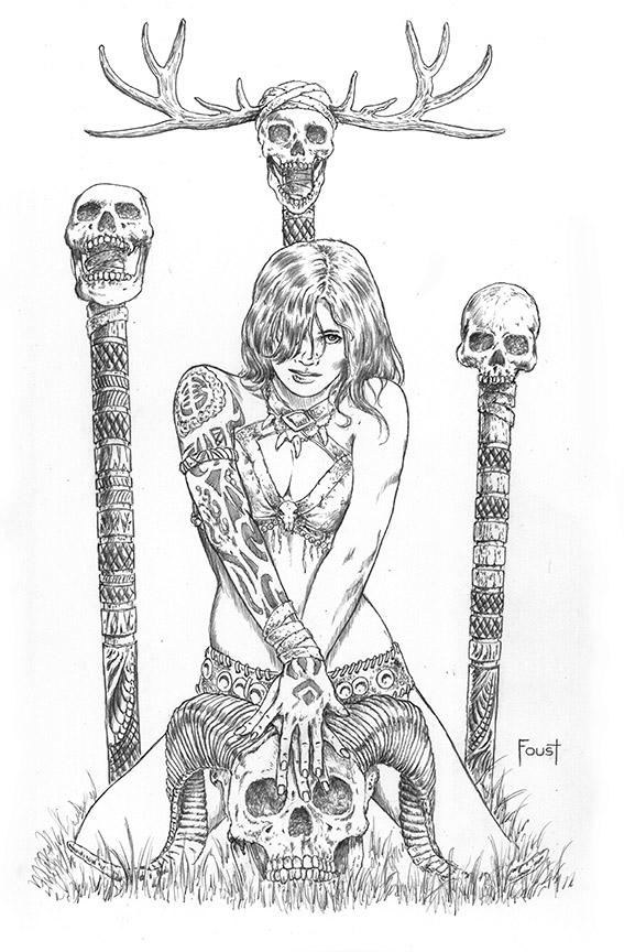 Bone Mystic