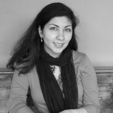 Soudabeh Givrad, Child and Adult Psychiatrist