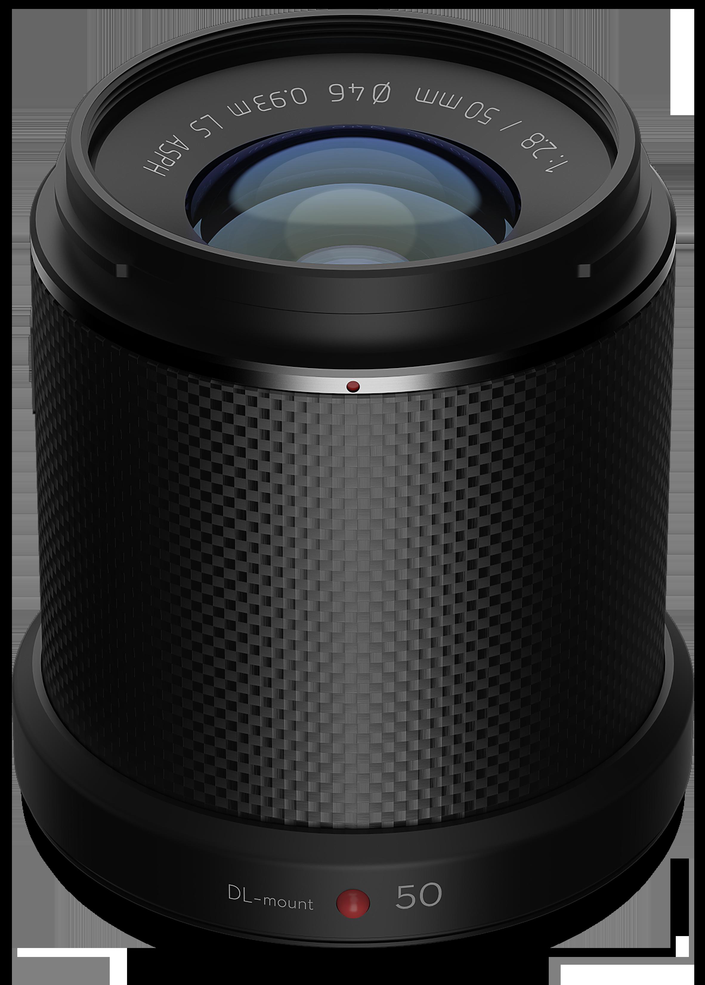 50 mm F2.8