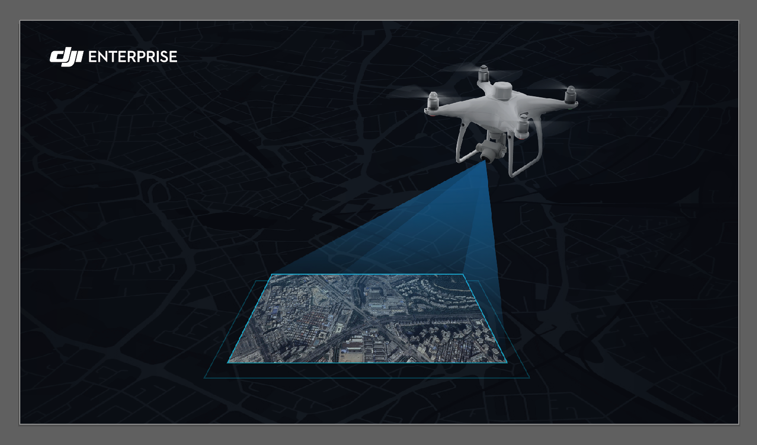 DJI has rethought its drone technology from the ground-up, revolutionizing its systems to achieve a new standard for drone accuracy – offering Phantom 4 RTK customers centimeter-accurate data while requiring fewer ground control points.