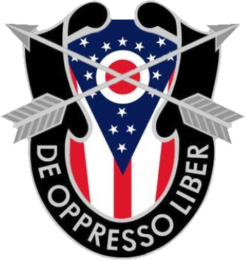 Green Berets are a tiny fraction of the US military – for good reason - but there are a number of them residing in Ohio.