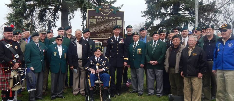 Historical Marker Dedication Ceremony -