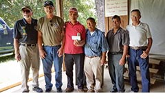 Save The Montagnard People Donation -