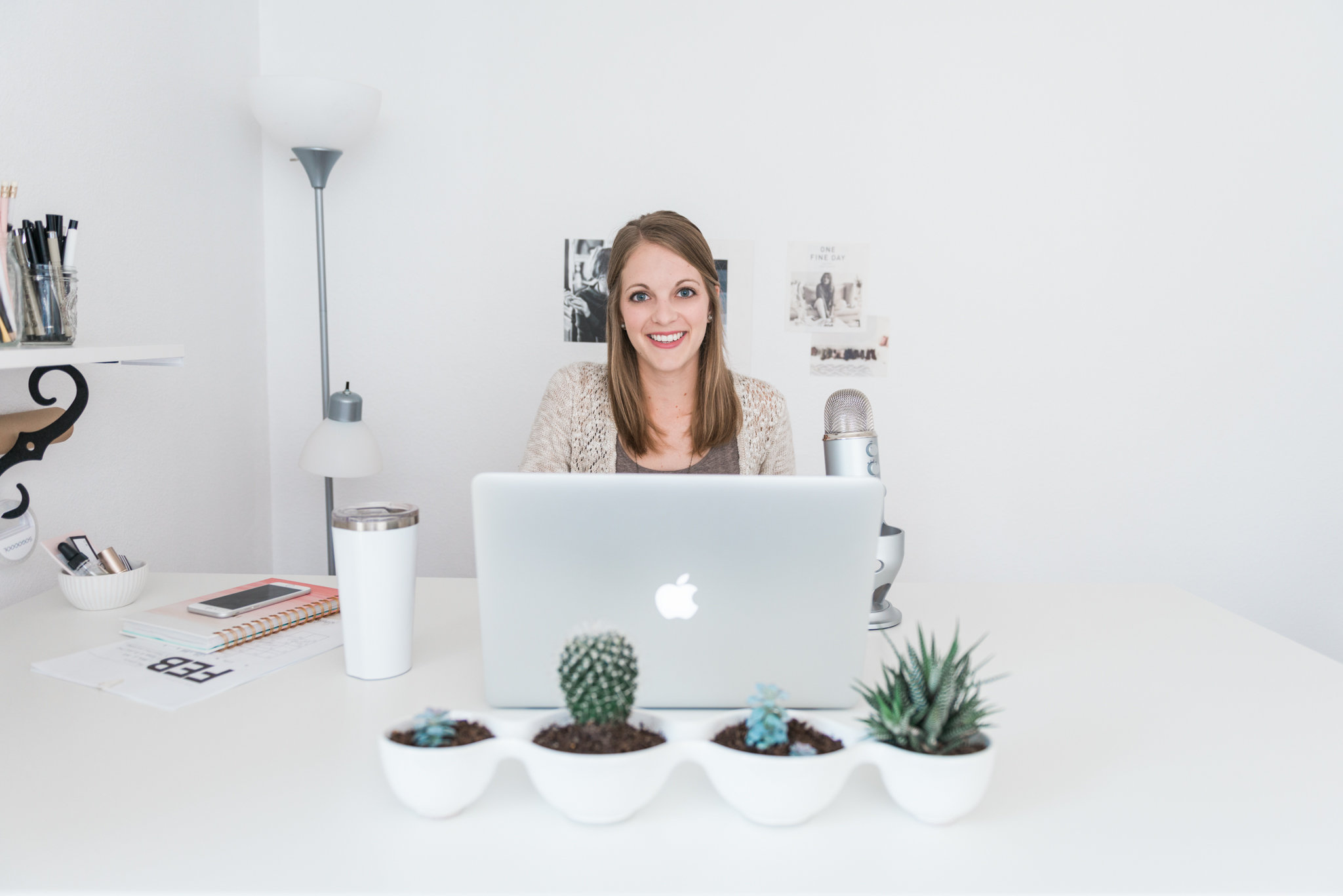 MaggieGentry interviews Devan Danielle about branding, following your gut, and how to stay motivated while owning a small business.