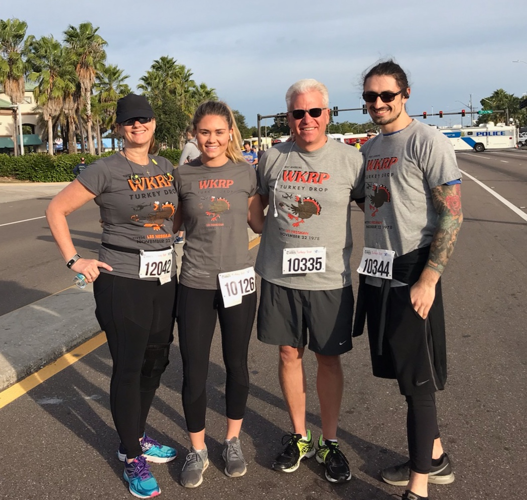 Turkey Trot - Clearwater, Florida