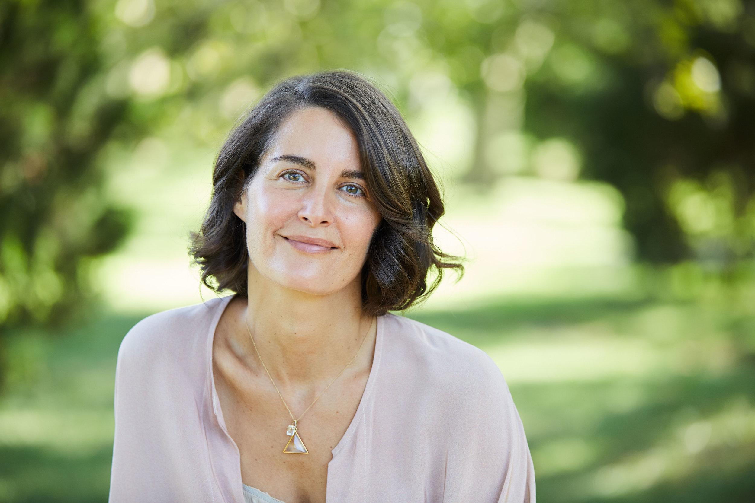 Elena Brower   teacher, author &creator of Teach.yoga