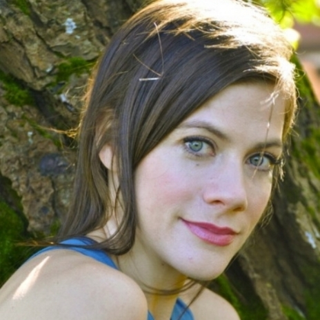 Laura Burkhart   yoga teacher
