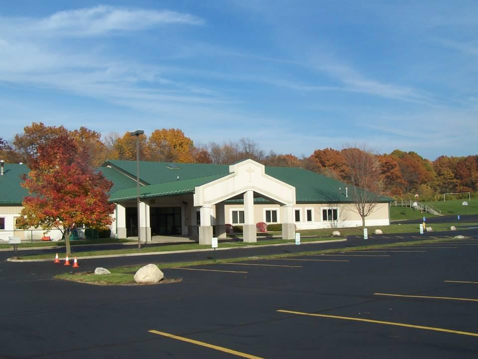 Deer Run Church of Christ -