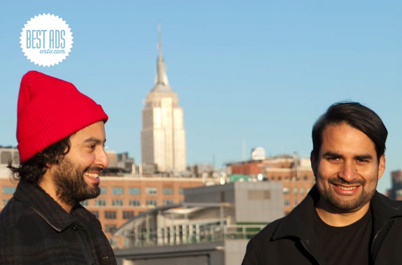 Guest Judges: Gian Lanfranco & Rolando Cordova, McCann New York - They have spent the last 10 years living around the globe. Originally from Lima, Peru, Gian and Rolando are considered the most international Peruvian creatives.