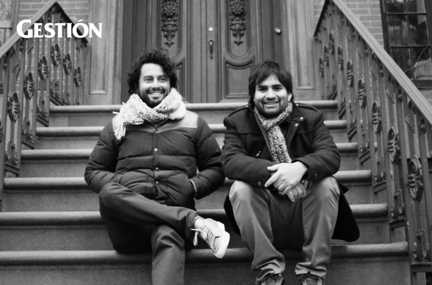 American Express, una campaña global, Times Square y la dupla peruana detrás - Los creativos Giancarlo Lanfranco y Rolando Córdova ahondan sobre el reposicionamiento de la marca icónica.