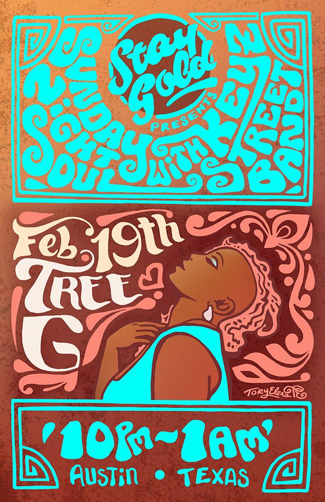toryelenaart_rockposters_staygold_treeG_austinTXmusic_posterart.jpg
