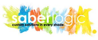 SaberLogic Logo