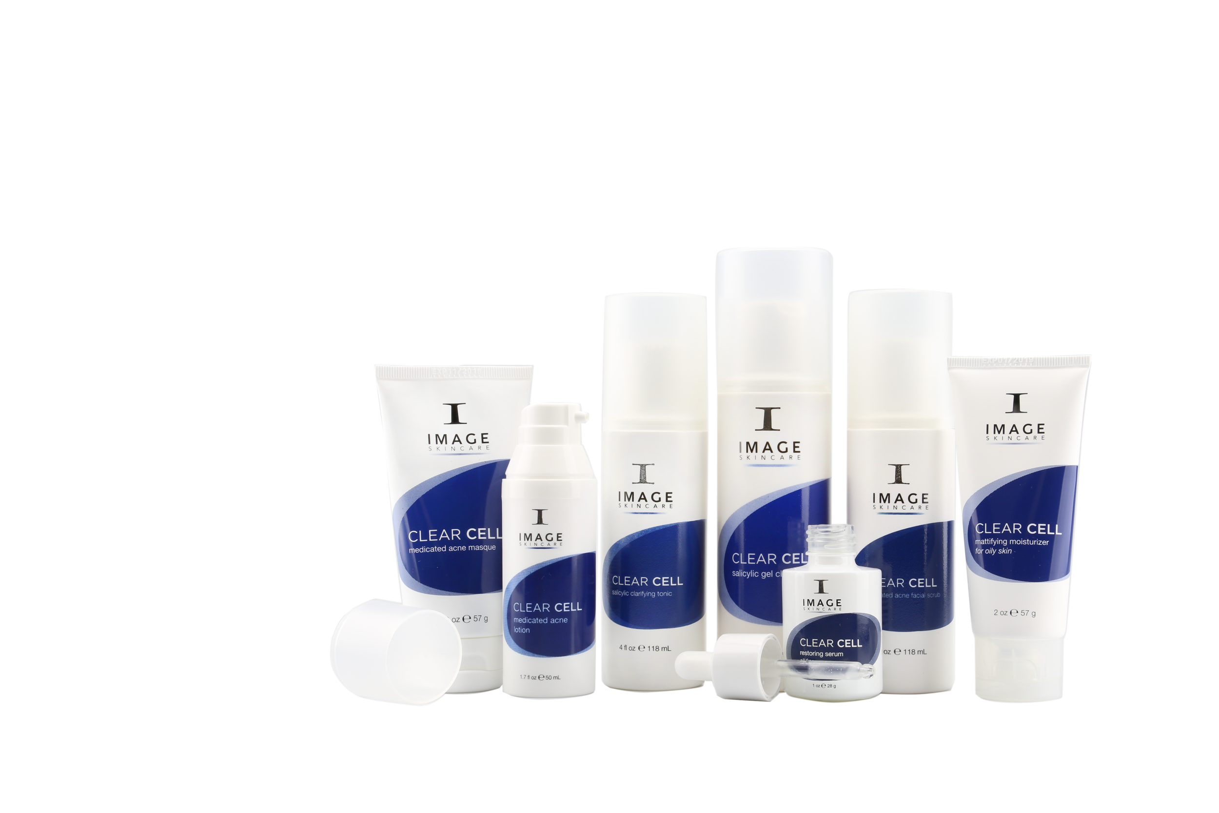 Clear Cell (Acne) -