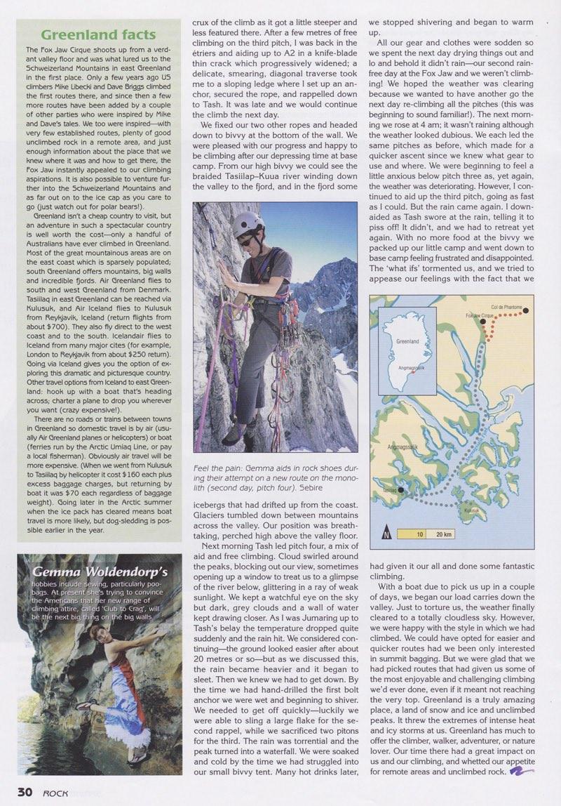 Rock magazine, Oct-Dec 2007, part 3