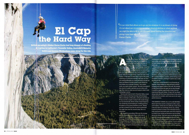 Rock magazine, Oct-Dec 2010, part 1