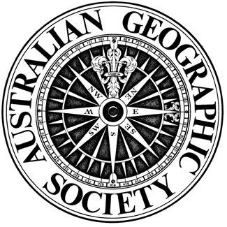 Australian Geographic seed grant