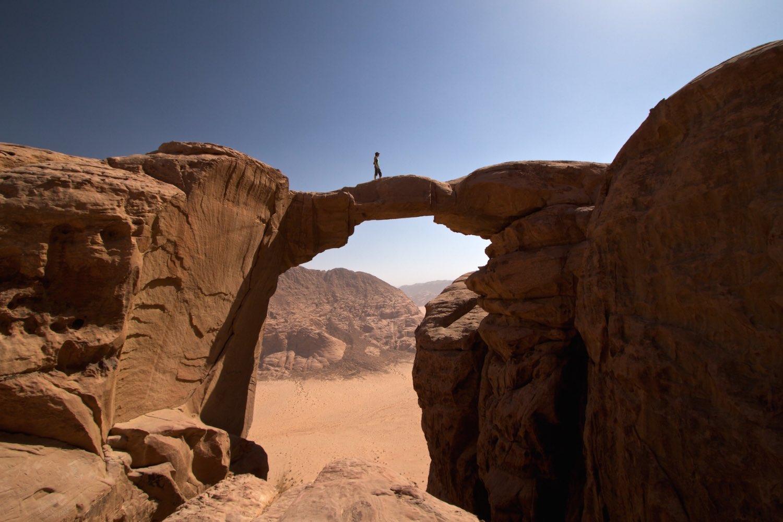Burdah Arch