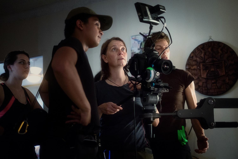 cinematographer short film