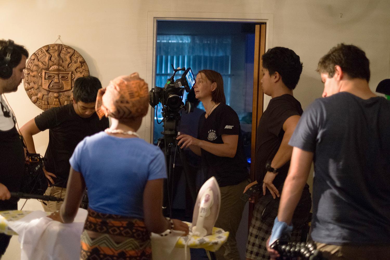 Shooting Scene 7