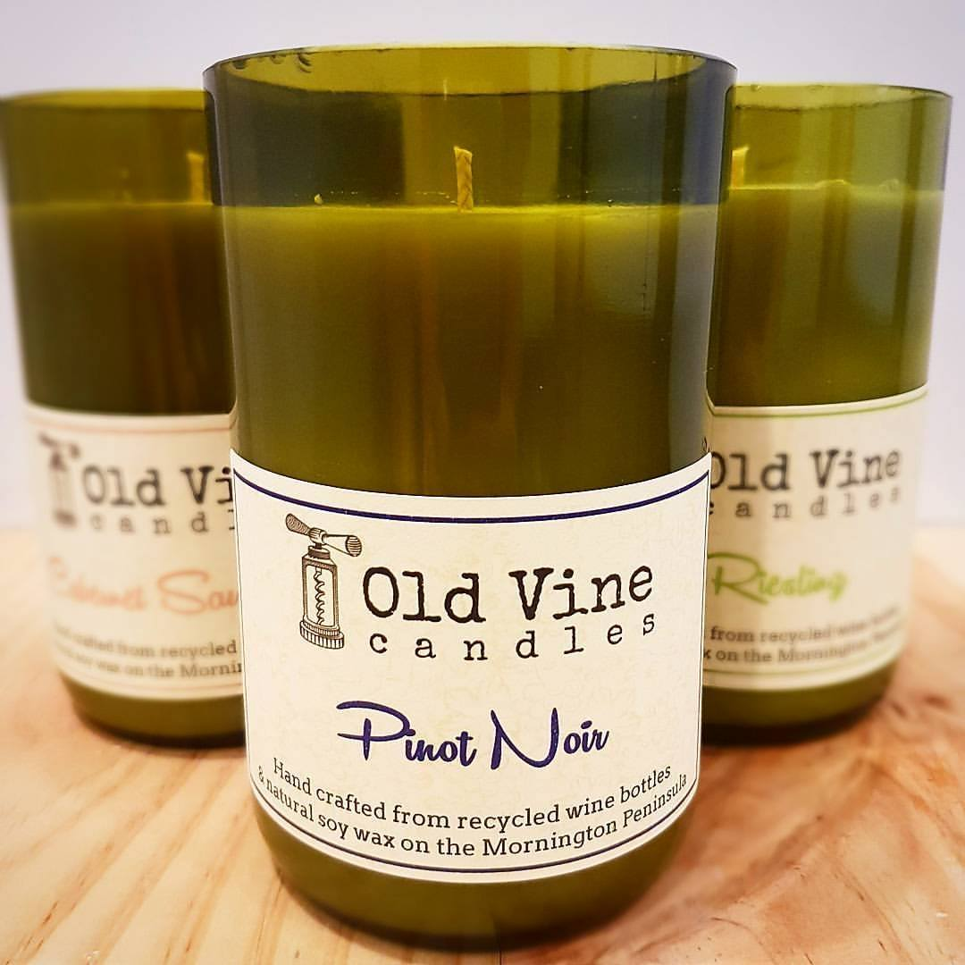 OLD VINE CANDLE CO
