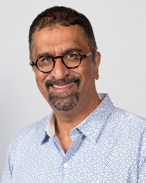 NITIN RAI (HOST)    Founder & Managing Director, Elevate Capital
