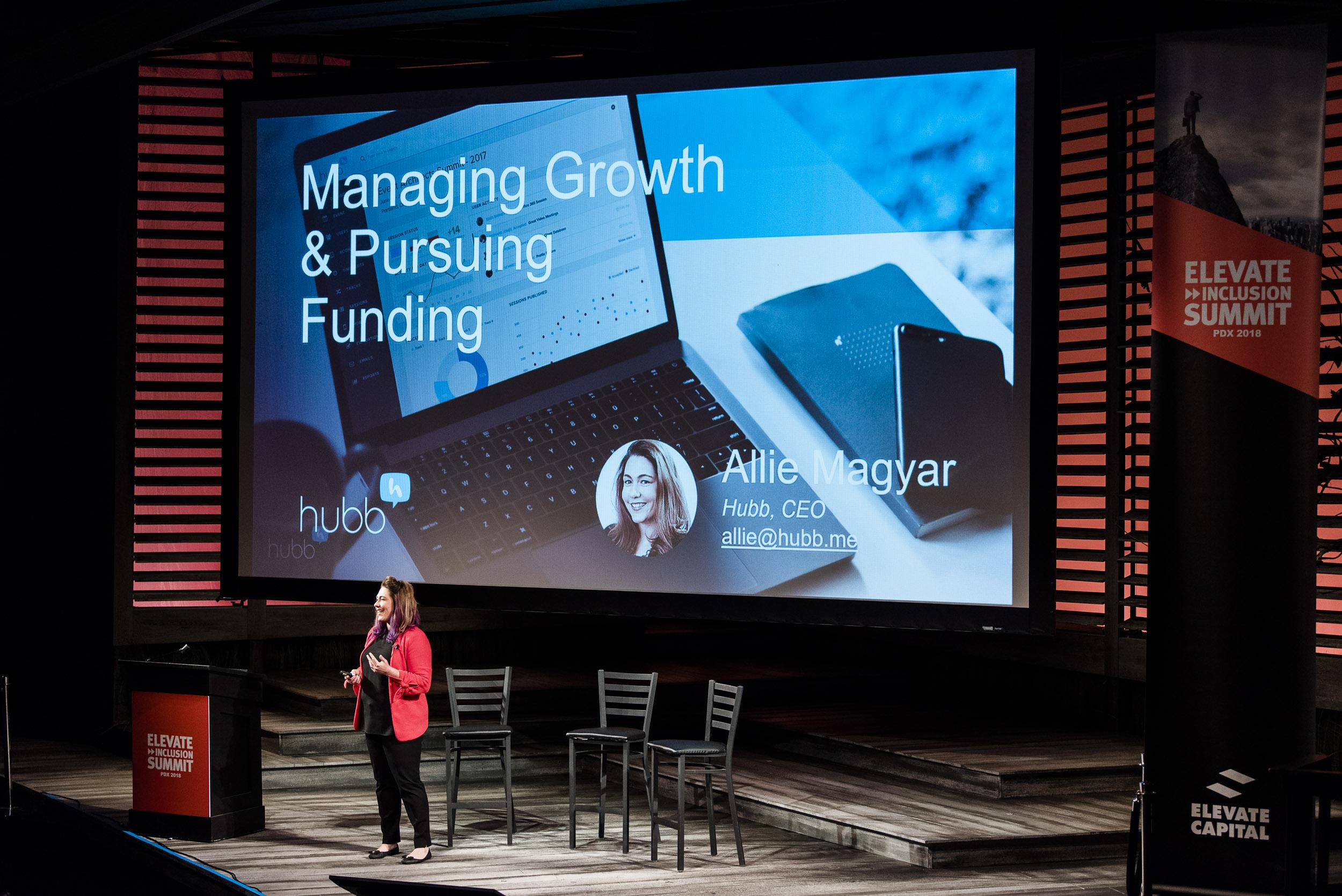 Allie Magyar CEO Hubb Elevate Inclusion Summit.jpg
