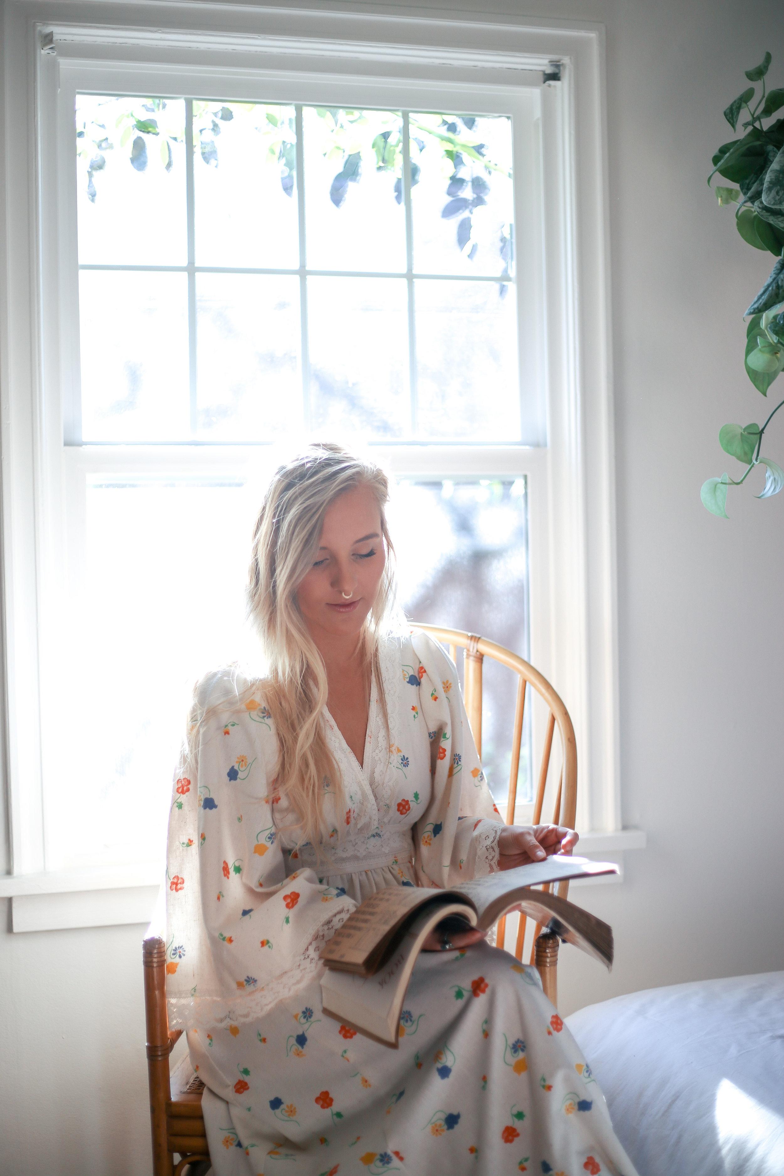 Olivia Ashton- Photographer