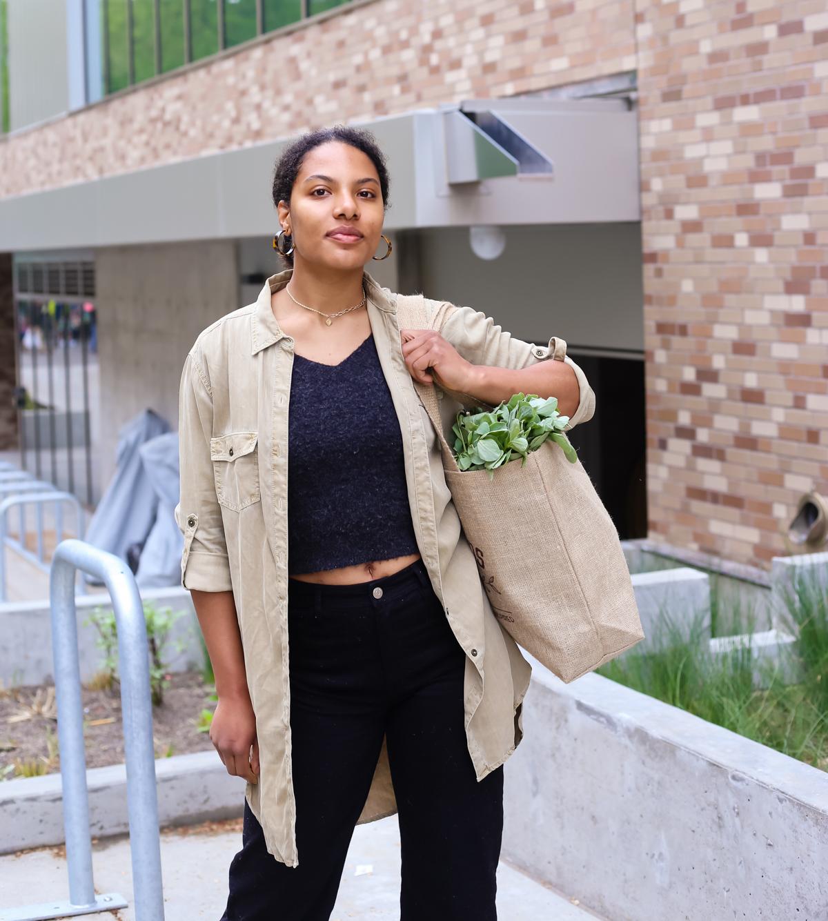 Tara Thomas- Chef