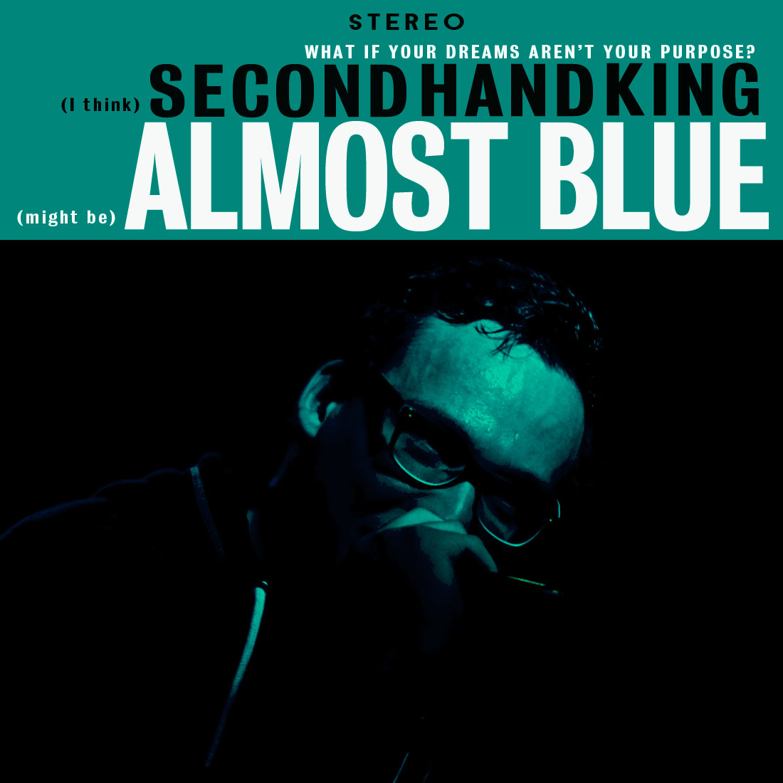 Almost Blue (Full Length)   The story of a jazz singer lost in some variation of success & love.