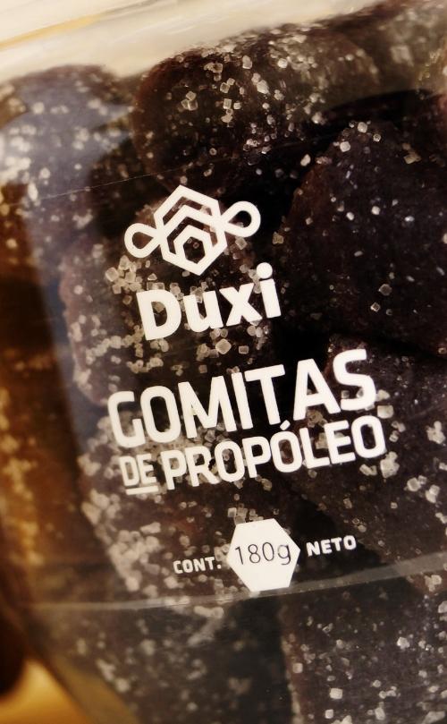 Gomitas de Propóleo