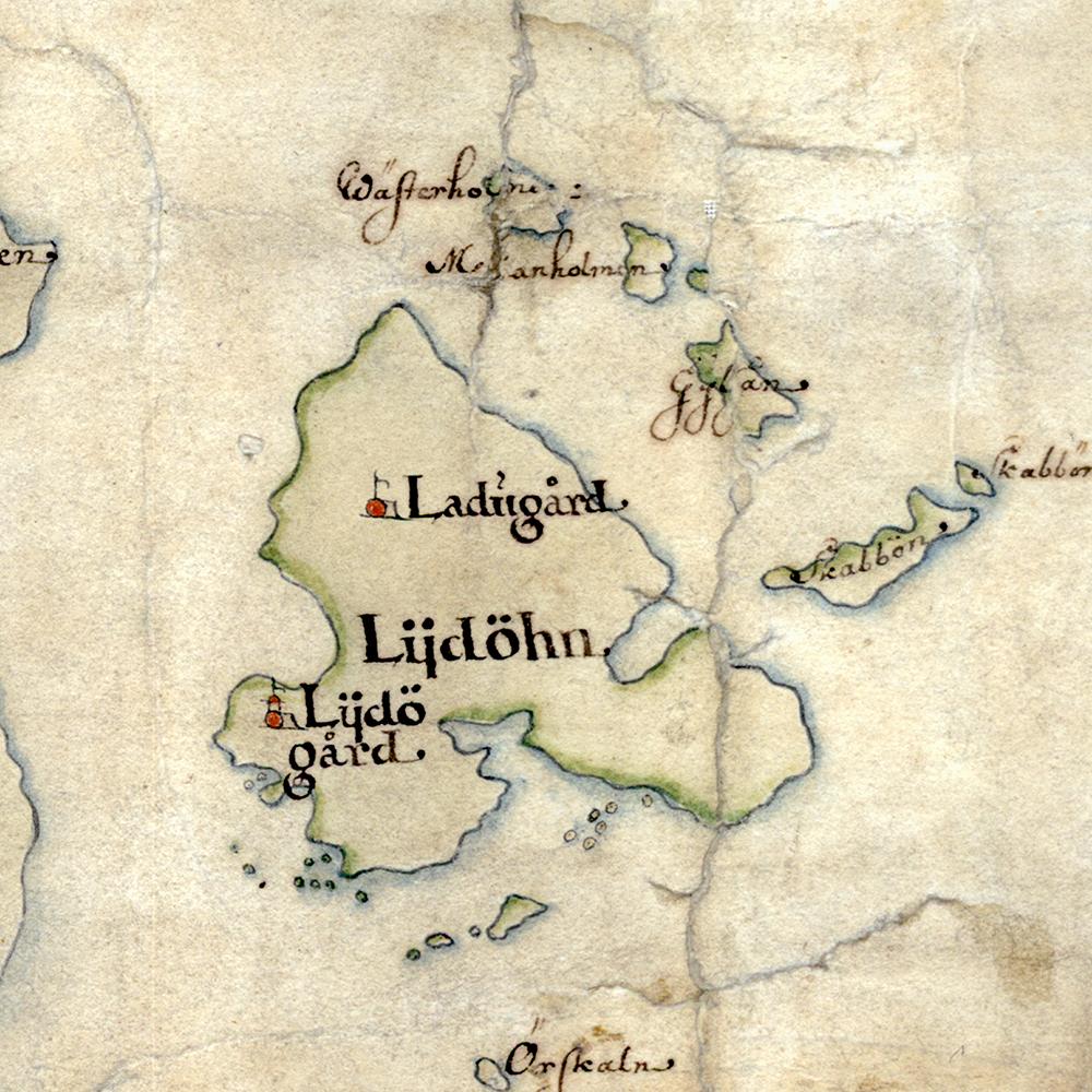 Copy of Lidö