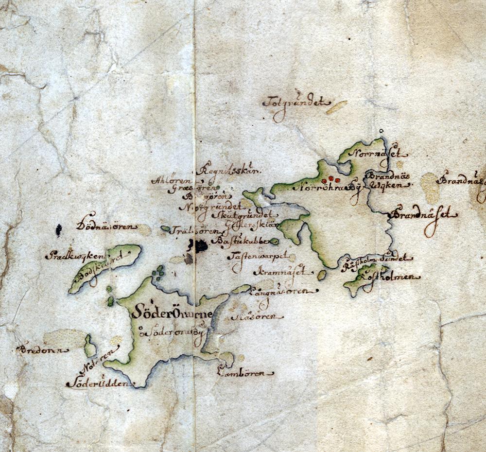 Copy of Norröra och Söderöra