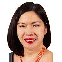 <strong>Rose Marie M. King-Dominguez</strong><br><em>Senior Partner</em><br><em>SyCip Salazar Hernandez & Gatmaitan</em><br><em>Philippines</em>
